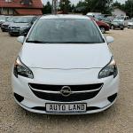 Opel Corsa 1.2 70KM!2015r!101Tys.km!Klimatyzacja!Stan bdb!Opłacona! Łask - zdjęcie 9