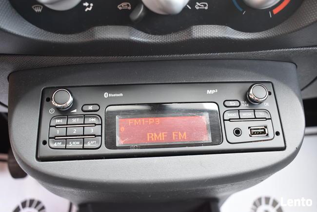 1,2 Benz.75 KM Klimatyzacja Serwisowany Bezwypadkowy Zarejes Białogard - zdjęcie 12