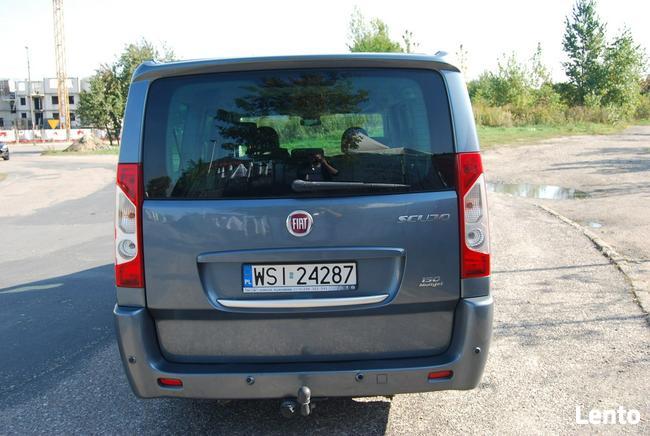 Fiat Scudo Siedlce - zdjęcie 6