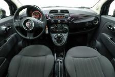 Fiat 500 DARMOWA DOSTAWA, MPI, klima, multifunkcja, PDC, hist serwis Warszawa - zdjęcie 12