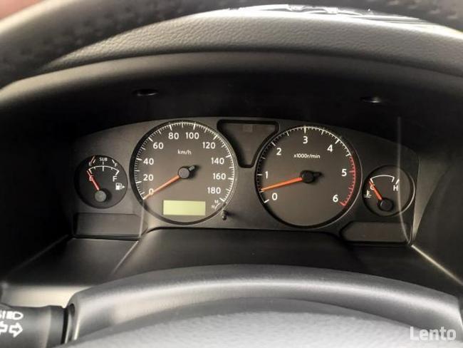 Nissan Patrol 5.6 V8 benz. 400 KM 4x4 Automat 7-bieg. 2019 Bielany Wrocławskie - zdjęcie 7
