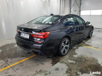 Brutto, BMW, Seria 7 [G11, G12] 15-19, 740d xDrive Grzędy - zdjęcie 4