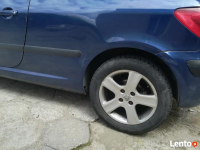 Peugeot 307, 2.0 HDI, 2001r. Stare Miasto - zdjęcie 3