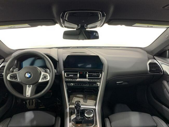 BMW 850 i M Mikołów - zdjęcie 11