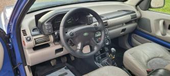 Land Rover Freelander ZOBACZ OPIS !! W podanej cenie roczna gwarancja Mysłowice - zdjęcie 6