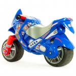 Rowerek biegowy INJUSA Duży Motor Biegowy Jeździk Dla Dzieci Avengers Galiny - zdjęcie 4
