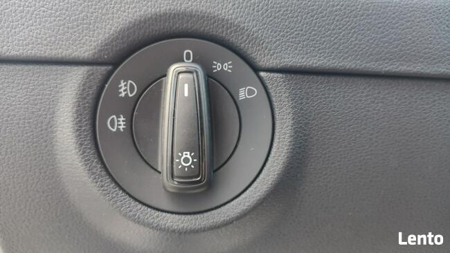 Škoda Octavia 1.6 TDI 115KM AMBITION KOMBI Długołęka - zdjęcie 9