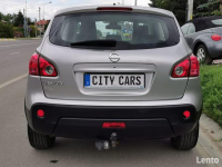 Nissan Qashqai 2.0 B 140 KM 4x4 Klima Navi Skóra Kamera z Belgii Rzeszów - zdjęcie 6