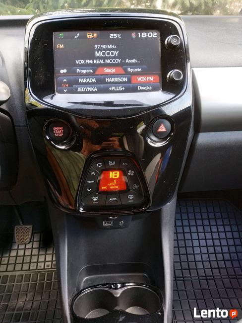 Peugeot 108 full opcja 15000km Starowa Góra - zdjęcie 4