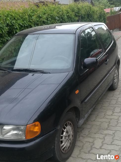Volkswagen polo 3 z sekwencja gazowa lpg Białystok - zdjęcie 2