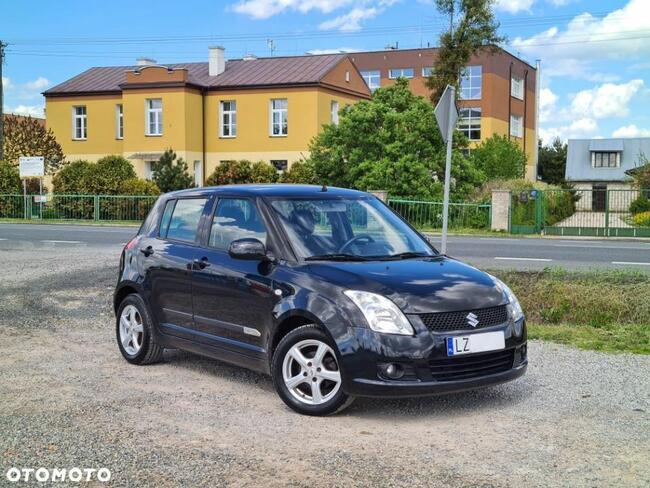 Suzuki Swift 1.3 benzyna zarej.pl Zamość - zdjęcie 2