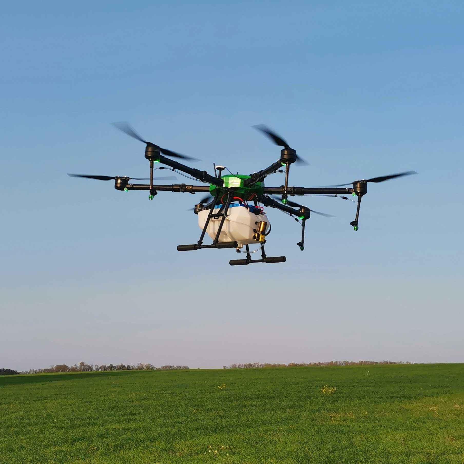 """Dron rolniczy """"Reactive Drone"""" Agric RDE616 Basic 20 litrów Mokotów - zdjęcie 6"""