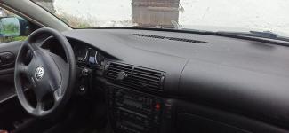 VW passat B5 FL 2002 1.9Tdi Lublin - zdjęcie 3
