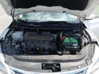 Nissan Sentra S 1.8 benz. automat CVT, 124 KM 2015 Bielany Wrocławskie - zdjęcie 6