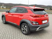 Hyundai Kona Hybryda 141KM STYLE + NAVI 2021 Wejherowo - zdjęcie 3