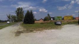 Działka budowlano-usługowa Jaszkowa Dolna - zdjęcie 2