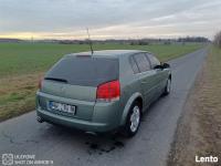 Opel Signum 2.2 Direct / Automat+TipTronic/ SHADOWLINE / Bog Poznań - zdjęcie 3