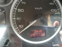 Peugeot 307, 2.0 HDI, 2001r. Stare Miasto - zdjęcie 5