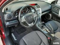 Mazda 6 Gwarancja VIP-Gwarant Serwisowany Bezwypadkowy Częstochowa - zdjęcie 12