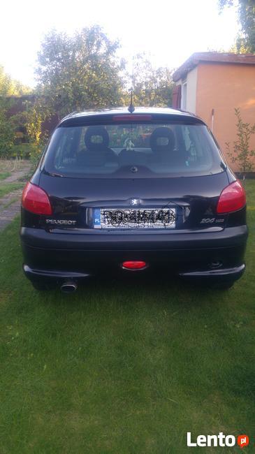 Sprzedam Peugeot Poznań - zdjęcie 6