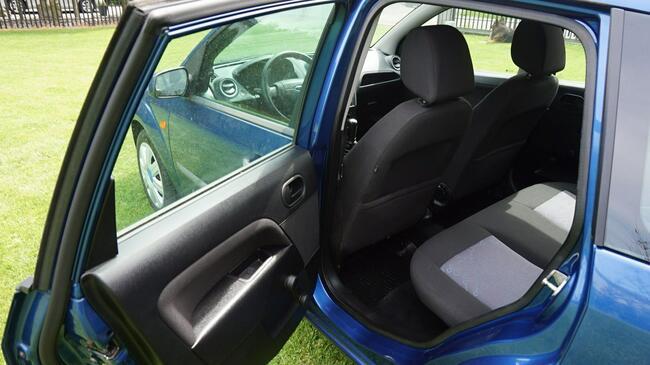 Ford Fiesta z Niemiec w super stanie opłacony. Gwarancja Zielona Góra - zdjęcie 9