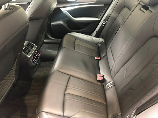 Audi A6 Szklany Dach | Temp akt | Kamera | Hak Gdańsk - zdjęcie 9