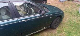 Rover 75 Classic Club 2.0 v6 150KM Konin - zdjęcie 4