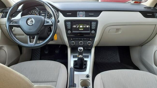 Škoda Octavia STYLE Suchy Las - zdjęcie 11