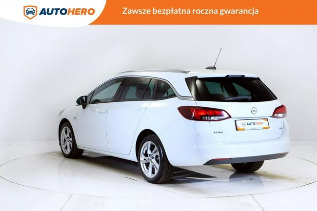 Opel Astra DARMOWA DOSTAWA, Navi, Klimatyzacja, PDC, I właściciel Warszawa - zdjęcie 3