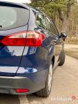 Ford Focus kombi 1,6 tdci Pewniak Wawer - zdjęcie 6