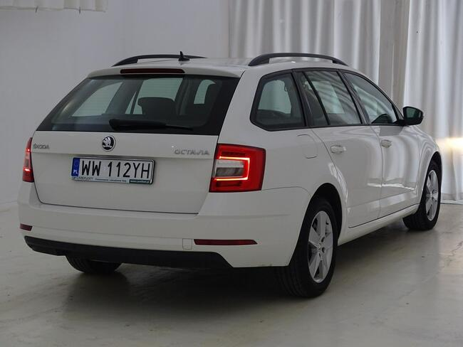 Škoda Octavia 2.0 TDI Ambition DSG Kombi Salon PL! 1 wł! ASO! FV23%! Ożarów Mazowiecki - zdjęcie 7