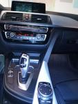 BMW F31 320d 190km/140kWh Auto/HUD/LED/Czytania znaków/NaviP Rzeszów - zdjęcie 6