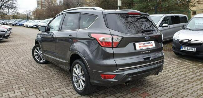 Ford Kuga VIGNALE Warszawa - zdjęcie 7