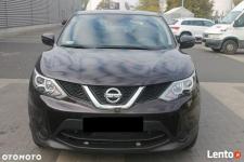 Nissan Qashqai+2 Połczyn-Zdrój - zdjęcie 1