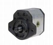 Pompa hydrauliczna JCB Fabryczna - zdjęcie 1