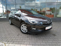 Opel Astra 1.4 150 km salon pl bogata wersja Bełchatów - zdjęcie 3
