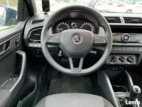 Škoda Fabia 1.4 TDI 105KM Active Salon PL Piaseczno - zdjęcie 12