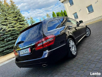 Mercedes E 300 3.0cdi 231km radar navi xenon skóra alu f-1 top Bugaj - zdjęcie 4