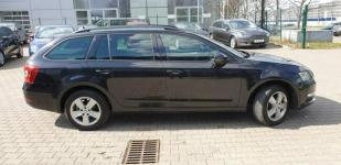 Škoda Octavia AMBITION Warszawa - zdjęcie 4