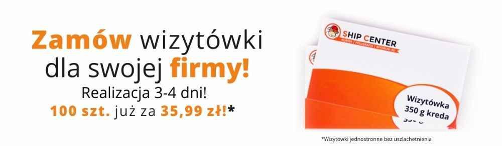 Drukarnia Czerwionka- Leszczyny  Ulotki | Banery | Wizytówki | Plakaty Czerwionka-Leszczyny - zdjęcie 5