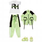 Lalka L.O.L Rainbow High Fashion Doll - Jade Hunter surprise Galiny - zdjęcie 3