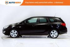 Opel Astra DARMOWA DOSTAWA, 140KM, Klima, Tempomat, Grzane fotele, PDC Warszawa - zdjęcie 2