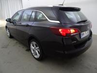 Opel Astra 1,6CDTI Salon PL! 1 wł! ASO! FV23%! Transport GRATIS Warszawa - zdjęcie 9