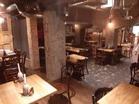 Odstąpię/Sprzedam gotowy biznes -Restaurację - Firma z Lokalem 500 m2 Śródmieście - zdjęcie 1