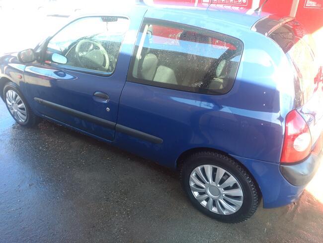Sprzedam Renault Clio Andrychów - zdjęcie 2