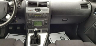 Ford Mondeo 2,0 D Chełmno - zdjęcie 8