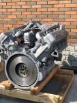 silnik i skrzynia biegów do kamaz maz kraz gas Bemowo - zdjęcie 2