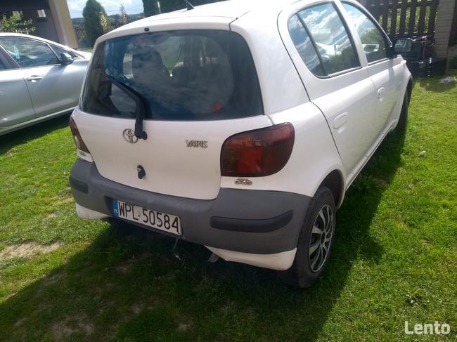 Samochód osobowy powypadkowy Nowe Miszewo - zdjęcie 3