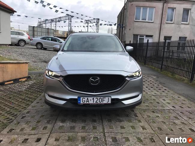 Mazda CX-5 2018 Rok MOŻLIWA ZAMIANA ! Gdynia - zdjęcie 12