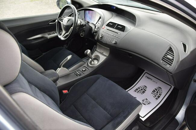 Honda Civic 1.8 benzyna _ LPG _ 141 KM _ Grudziądz - zdjęcie 6